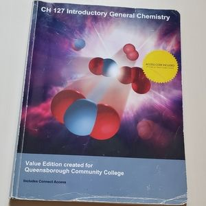 Other - Introductory General Chemistry